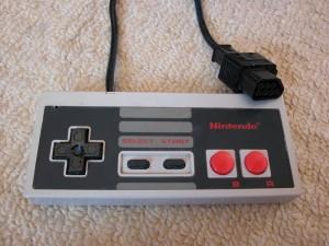 NES Joystick