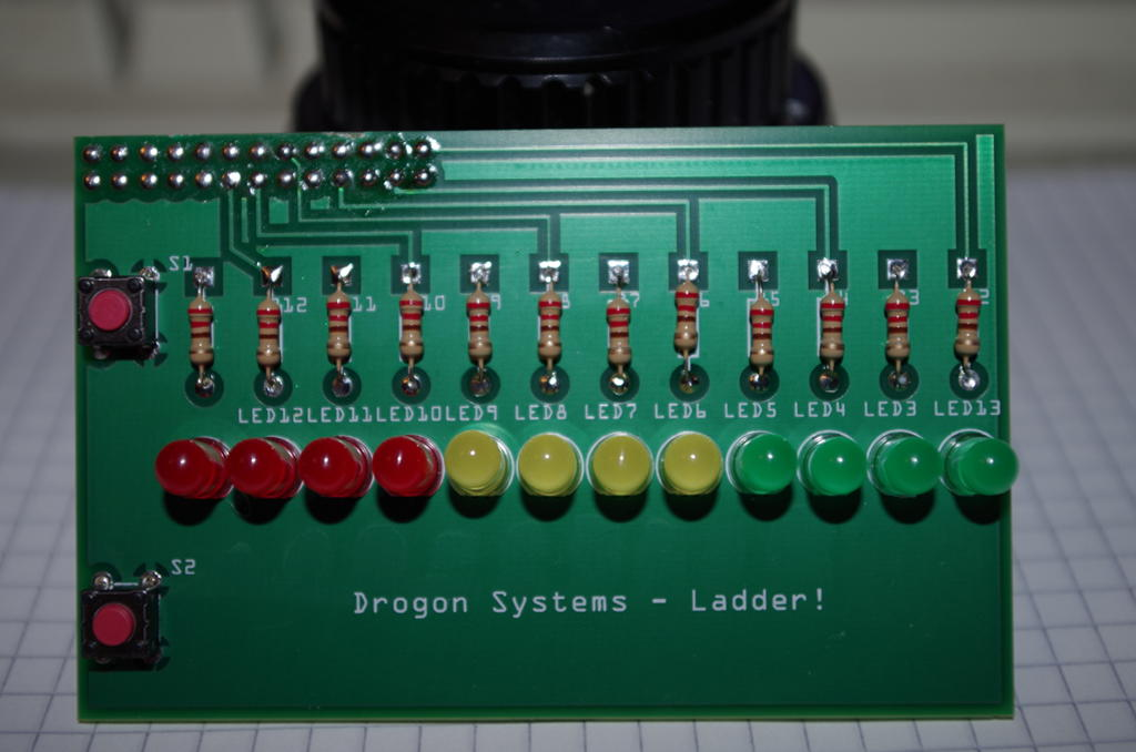 Experiments in PCB design for the Raspberry Pi | Gordons