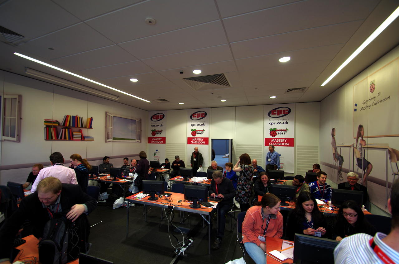 The Raspberry Jamboree Gordons Projects Wiringpi Deb Package Class2